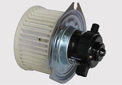 Мотор отопителя  Daewoo Lanos Sens Nubira Leganza Nissens (NI 87058)