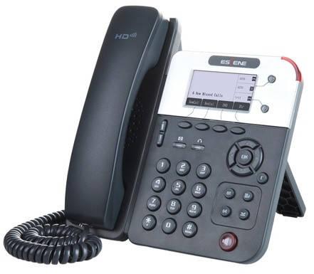 IP телефон Escene ES290N, фото 2