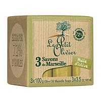 100% Марсельское мыло Масло Оливы, Объем - 300 мл