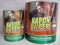 Лак НЦ KAPON SUPER 2,40 кг.