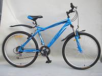 """Cпортивный велосипед хардтейл Fisher - 26 """""""