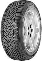 Зимняя шина Continental ContiWinterContact TS850 185/65 R14 86T