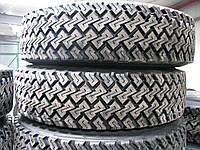Шины грузовые, наварка, тяговые, размер: 315/80/22,5, тип протектора Е2 (Z-образная)