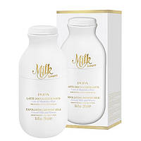Milk lovers Пилинг-молочко для душа, Объем - 250 мл