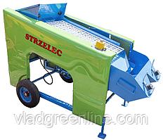 Сортировочная машина STRZELEC M637(для картофеля и лука) Krukowiak (Польша)