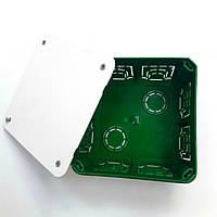 Распределительная коробка 100 х 100 мм для сплошных стен Schneider Electric