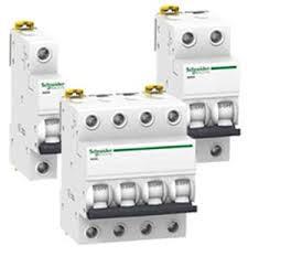 Автоматы Acti 9 ik60n 6kA Schneider Electric