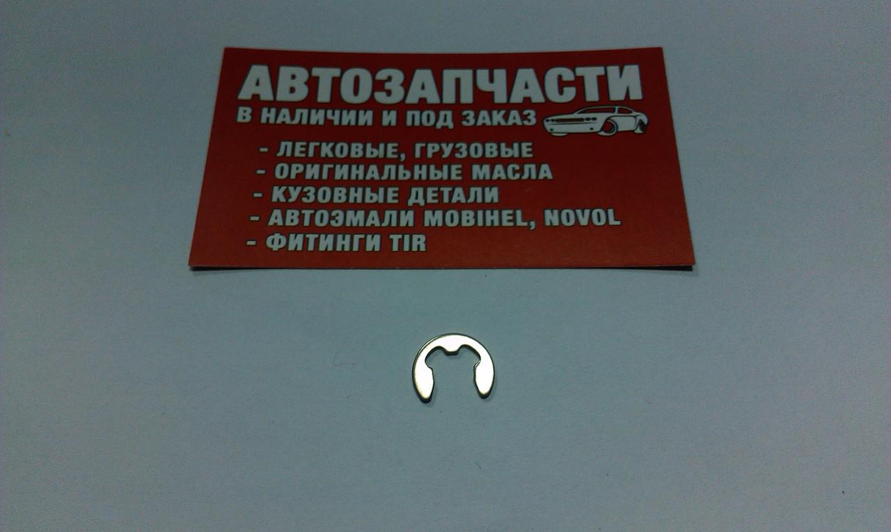 Кольцо стопорное D=7мм.