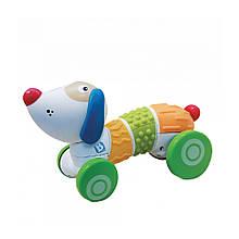 Интерактивная развивающая игрушка Sensory Подвижный щенок