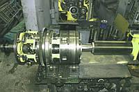 Шпиндельный барабан к токарному многошпиндельному станку