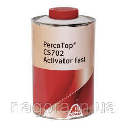 Быстрый активатор CS702 PercoTop® Activator Fast
