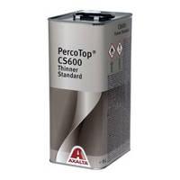 Стандартний розчинник CS600 PercoTop Thinner Standard 20л.