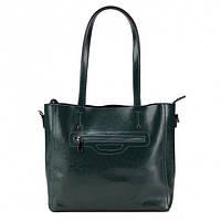 Женская сумка Grays зеленого цвета , фото 1