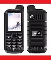 Мобильный телефон VKWorld Stone V3 PLUS Black IP54