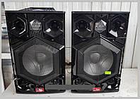 """Мощные активные колонки SKY SA 886, 350W, Bass 15"""", Bluetooth, эквалайзер, пульт + микрофон в подарок!!!"""