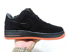 Мужские кроссовки Nike Air Force 1 Low VT Vac Tech Premium  топ реплика, фото 3