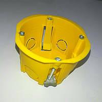 Установочная коробка (подразетник) для полых стен Schneider Electric