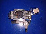 Дроссельная заслонка Nissan Primera P11 1996-1999г.в 2.0 бензин, фото 3
