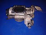 Дроссельная заслонка Nissan Primera P11 1996-1999г.в 2.0 бензин, фото 4