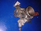 Дроссельная заслонка Nissan Primera P11 1996-1999г.в 2.0 бензин, фото 5