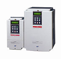 Частотний перетворювач LS iP5A від 5,5 кВт до 75 кВт