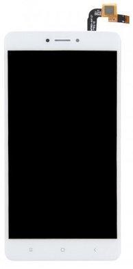 Дисплей Xiaomi Redmi Note 4X с тачскрином (White)