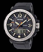 Часы Casio Pro-Trek PRG-600-1A  , фото 1
