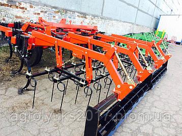 Культиватор сплошной обработки почвы 4m, фото 2
