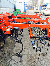 Культиватор сплошной обработки почвы 4m, фото 3