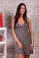 Женская ночная рубашка Турция Pink Secret 0180-2 M. Размер M.