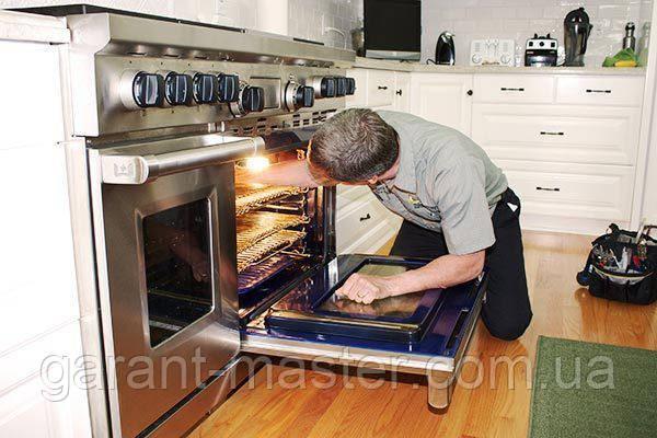 Что делать, если духовка не нагревается? Советы
