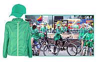 ОПТОМ Спортивные ветровки и кепки под заказ (от 50 шт.)