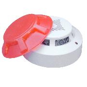 Датчик дыма оптический с защитой от ложного срабатывания СПД-3