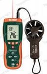Extech HD300 - Термоанемометр + ИК термометр