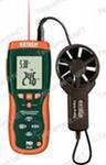 Extech HD300 - Термоанемометр + ИК термометр, фото 1
