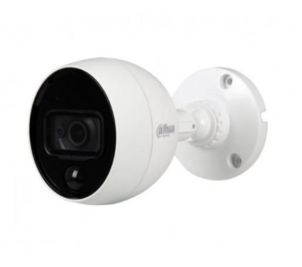 Видеокамера Dahua DH-HAC-ME1200BP-PIR-S3