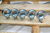 Рым-болт М20 DIN 580 из нержавеющей стали, фото 1