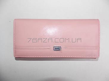Женский кошелек (10x20 см) - купить оптом и в розницу Одесса 7км