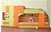 """Кровать №1"""" Винни"""" Летро, фото 2"""