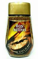 Кофе растворимый Bon Aroma Gold