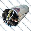 Статор (обмотка) в корпусі для насоса Водолій БЦПЕ 0,5-32У