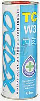 Моторное масло XADO Atomic Oil TC W3 1л