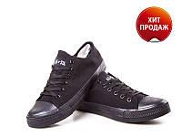 Женские стильные кеды - реплика Converse р(36-41), фото 1