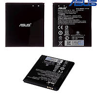 Батарея (АКБ, аккумулятор) для Asus ZenFone Go (ZB500KL), 2660 mAh, оригинал