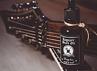 Масло для Бороды и Усов - Long Live Rock'n'Roll - Ragnarr 50мл, фото 1