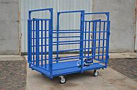 Весы для КРС и животных П-1020 до 1500 кг