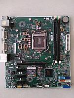 БРЭНДОВАЯ НАДЕЖНАЯ ПЛАТА LGA1155  Foxconn H-JOSHUA-H61-uATX:1.0 на DDR3  s1155 из Германии с ГАРАНТИЕЙ