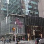 Раздел Женские лосины - фото teens.ua - Нью-Йорк,5 авеню,магазины Армани и Дольче Габана