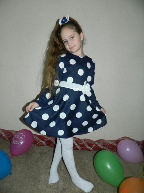 79bc4a611d2 Нарядное платье