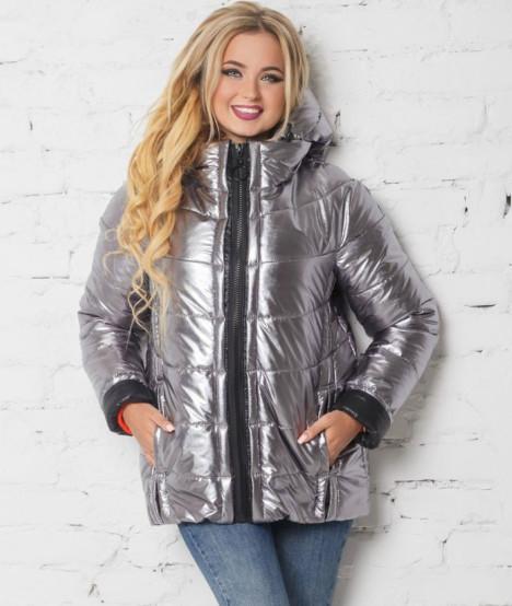 Демисезонные куртки ( батал ) в Одессе купить, цены - прямой поставщик